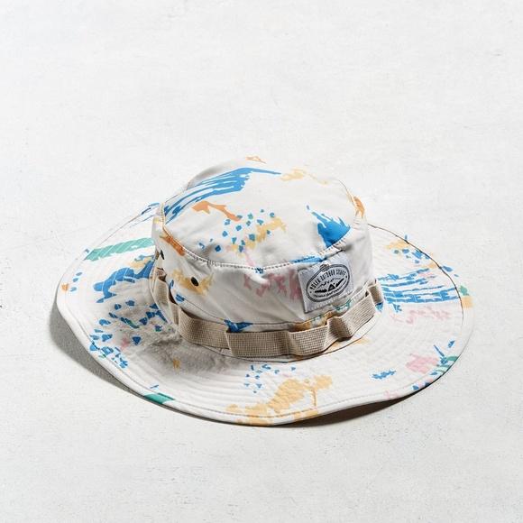 1acf1916bd1 Poler Lasso Patch Boonie Hat. M 5be265b14ab63314c1590d27
